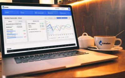 Cohelion Data Platform maakt data toegankelijk en waardevol