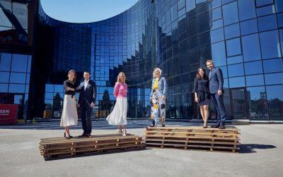 Goed nieuws in coronatijd: investering zorgt voor ruim 150 nieuwe jobs Van der Valk en Jansen 'preus' op nieuw hotel in Gent